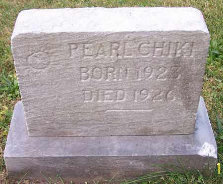 CHIKI, PEARL - Stark County, Ohio | PEARL CHIKI - Ohio Gravestone Photos
