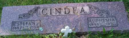 CINDEA, STEFAN - Stark County, Ohio | STEFAN CINDEA - Ohio Gravestone Photos