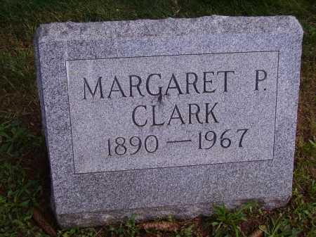 CLARK, MARGARET - Stark County, Ohio | MARGARET CLARK - Ohio Gravestone Photos
