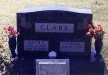 CLARK, RALPH E. - Stark County, Ohio | RALPH E. CLARK - Ohio Gravestone Photos