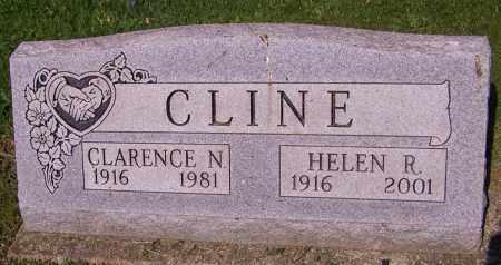 YAKLEY, HELEN R. - Stark County, Ohio | HELEN R. YAKLEY - Ohio Gravestone Photos