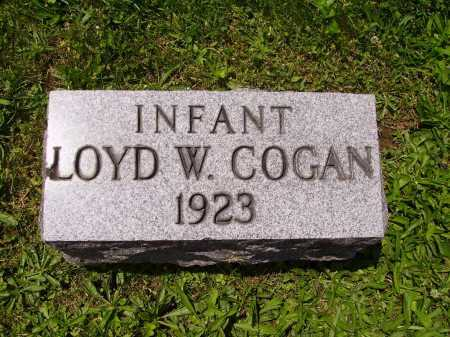 COGAN, LOYD W. - Stark County, Ohio | LOYD W. COGAN - Ohio Gravestone Photos