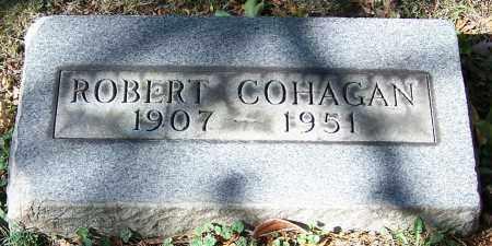 COHAGAN, ROBERT - Stark County, Ohio | ROBERT COHAGAN - Ohio Gravestone Photos