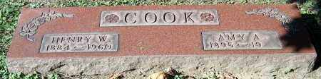 COOK, AMY A. - Stark County, Ohio | AMY A. COOK - Ohio Gravestone Photos