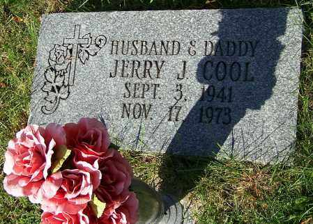 COOL, JERRY J. - Stark County, Ohio | JERRY J. COOL - Ohio Gravestone Photos