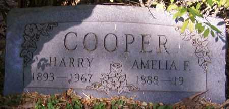 COOPER, HARRY - Stark County, Ohio | HARRY COOPER - Ohio Gravestone Photos