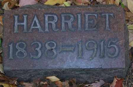 CORTS, HARRIET - Stark County, Ohio | HARRIET CORTS - Ohio Gravestone Photos