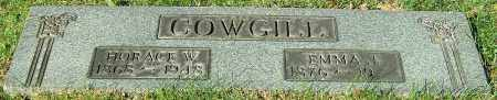 COWGILL, EMMA J. - Stark County, Ohio | EMMA J. COWGILL - Ohio Gravestone Photos