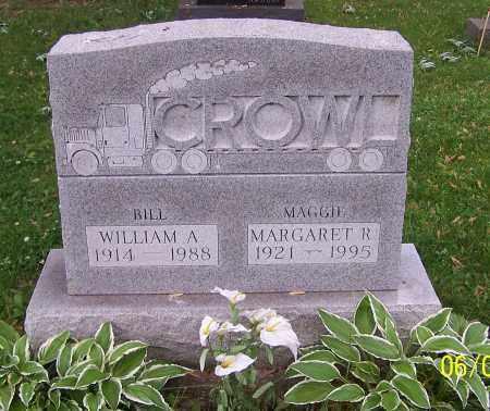 CROWL, MARGARET R. - Stark County, Ohio | MARGARET R. CROWL - Ohio Gravestone Photos