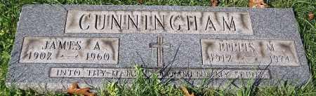 CUNNINGHAM, LILLIS M. - Stark County, Ohio | LILLIS M. CUNNINGHAM - Ohio Gravestone Photos