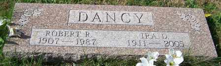 DANCY, IRA D. - Stark County, Ohio | IRA D. DANCY - Ohio Gravestone Photos