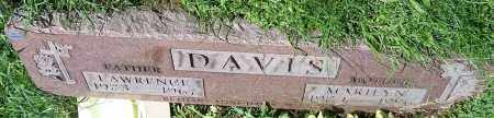 DAVIS, MARILYN - Stark County, Ohio | MARILYN DAVIS - Ohio Gravestone Photos