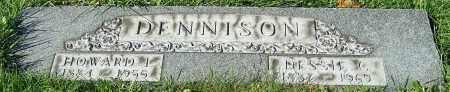 DENNISON, DESSIE C. - Stark County, Ohio | DESSIE C. DENNISON - Ohio Gravestone Photos