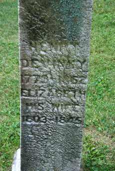 DEVINNY, HENRY - Stark County, Ohio | HENRY DEVINNY - Ohio Gravestone Photos