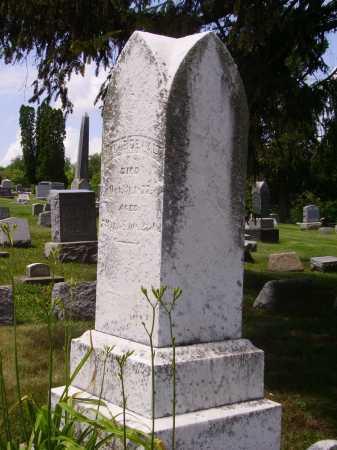 DEWALT, MONUMENT - Stark County, Ohio   MONUMENT DEWALT - Ohio Gravestone Photos