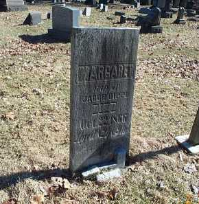 DIPPI, MARGARET - Stark County, Ohio | MARGARET DIPPI - Ohio Gravestone Photos
