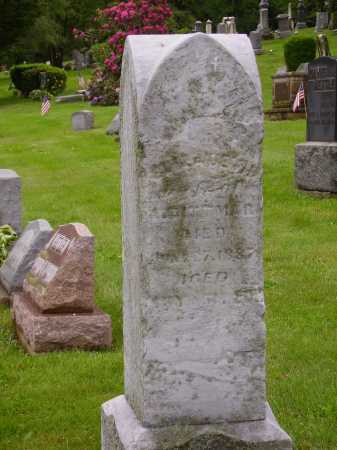 DITTMAR, ELIZABETH - MONUMENT - Stark County, Ohio | ELIZABETH - MONUMENT DITTMAR - Ohio Gravestone Photos