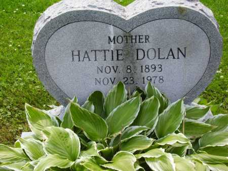 DOLAN, HATTIE - Stark County, Ohio | HATTIE DOLAN - Ohio Gravestone Photos