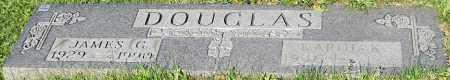 DOUGLAS, JAMES G. - Stark County, Ohio | JAMES G. DOUGLAS - Ohio Gravestone Photos