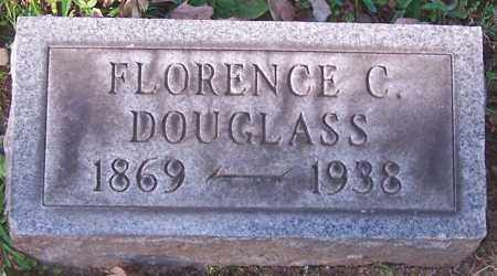 DOUGLASS, FLORENCE C. - Stark County, Ohio | FLORENCE C. DOUGLASS - Ohio Gravestone Photos