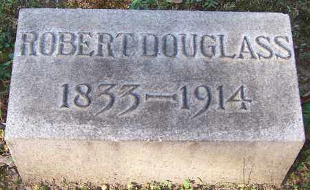 DOUGLASS, ROBERT - Stark County, Ohio | ROBERT DOUGLASS - Ohio Gravestone Photos