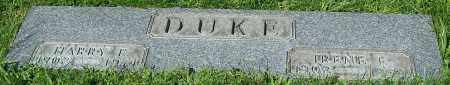 DUKE, IRENE E. - Stark County, Ohio | IRENE E. DUKE - Ohio Gravestone Photos