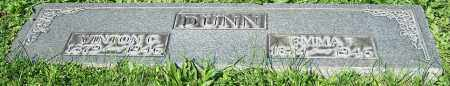 DUNN, EMMA T. - Stark County, Ohio | EMMA T. DUNN - Ohio Gravestone Photos