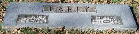 EARLY, CHARLES - Stark County, Ohio | CHARLES EARLY - Ohio Gravestone Photos