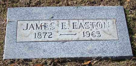 EASTON, JAMES E. - Stark County, Ohio | JAMES E. EASTON - Ohio Gravestone Photos