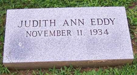 EDDY, JUDITH ANN - Stark County, Ohio | JUDITH ANN EDDY - Ohio Gravestone Photos