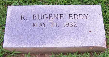 EDDY, R. EUGENE - Stark County, Ohio | R. EUGENE EDDY - Ohio Gravestone Photos