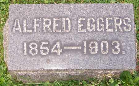 EGGERS, ALFRED - Stark County, Ohio | ALFRED EGGERS - Ohio Gravestone Photos