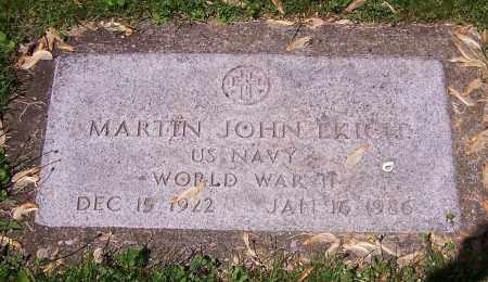 EKICH, MARTIN JOHN - Stark County, Ohio | MARTIN JOHN EKICH - Ohio Gravestone Photos