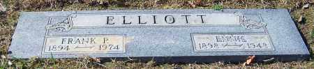 ELLIOTT, FRANK P. - Stark County, Ohio | FRANK P. ELLIOTT - Ohio Gravestone Photos