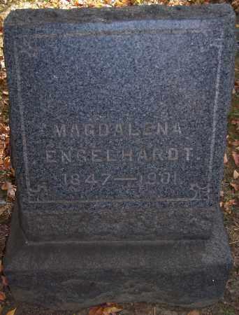 ENGELHARDT, MAGDALENA - Stark County, Ohio | MAGDALENA ENGELHARDT - Ohio Gravestone Photos