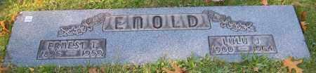 ENOLD, LULU J. - Stark County, Ohio | LULU J. ENOLD - Ohio Gravestone Photos