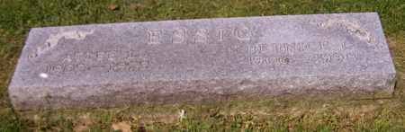 ESSIG, BERNICE G. - Stark County, Ohio | BERNICE G. ESSIG - Ohio Gravestone Photos