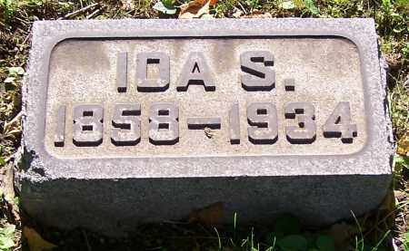ESSIG, IDA S. - Stark County, Ohio | IDA S. ESSIG - Ohio Gravestone Photos