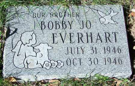 EVERHART, BOBBY JO - Stark County, Ohio | BOBBY JO EVERHART - Ohio Gravestone Photos
