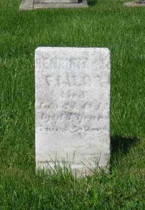 FAILOR, HENRIATA - Stark County, Ohio | HENRIATA FAILOR - Ohio Gravestone Photos