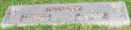 FARLEY, WILLIAM H. - Stark County, Ohio | WILLIAM H. FARLEY - Ohio Gravestone Photos