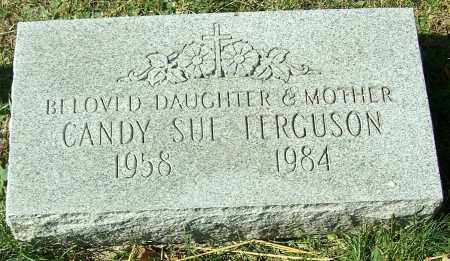 FERGUSON, CANDY SUE - Stark County, Ohio | CANDY SUE FERGUSON - Ohio Gravestone Photos