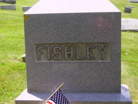 FISHLEY, MONUMENT - Stark County, Ohio | MONUMENT FISHLEY - Ohio Gravestone Photos