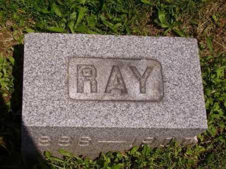 FISHLEY, RAY - Stark County, Ohio | RAY FISHLEY - Ohio Gravestone Photos