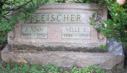 FLEISCHER, J.ADAM - Stark County, Ohio | J.ADAM FLEISCHER - Ohio Gravestone Photos