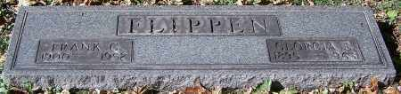 FLIPPEN, GEORGIA E. - Stark County, Ohio | GEORGIA E. FLIPPEN - Ohio Gravestone Photos