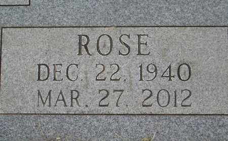FREELAND, ROSE - Stark County, Ohio | ROSE FREELAND - Ohio Gravestone Photos
