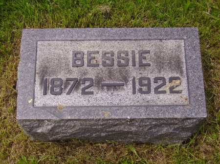GAINEY, BESSIE - Stark County, Ohio | BESSIE GAINEY - Ohio Gravestone Photos