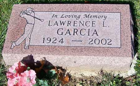 GARCIA, LAWRENCE L. - Stark County, Ohio | LAWRENCE L. GARCIA - Ohio Gravestone Photos