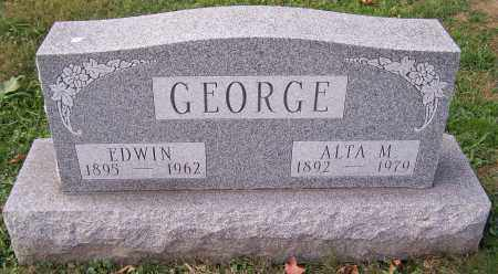 GEORGE, ALTA M. - Stark County, Ohio | ALTA M. GEORGE - Ohio Gravestone Photos